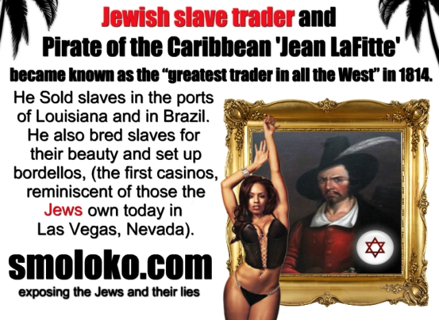 JewishSlaveTradeOwnerJewsMeme